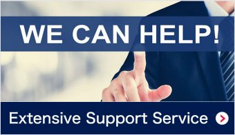 extensive support service