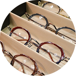 """Made in Japan"" Eyewear"