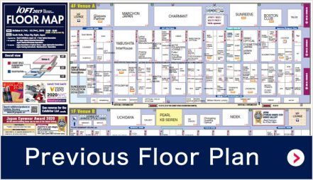 Previous Floor Map