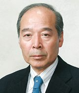Fukui Optical Association Chairman  Ryozo Takeuchi