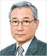 Japan Association of Optical Stores  Chairman  Terukazu Nishimura