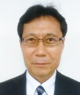 Japan Glasses Wholesale Association  Chairman  Ichiro Kanie