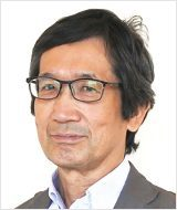 Japan Optometric Association  Chairman  Shinichiro Kikata